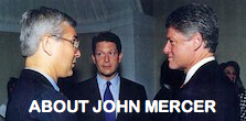 About John Mercer